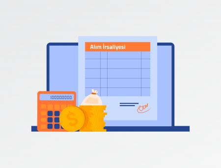 Alım e-İrsaliyelerde Fiyatlandırma ile İlgili Yeni Güncellemeyle Gelen Geliştirme Nedir?