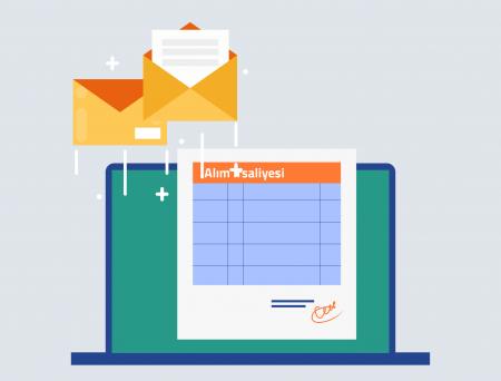 Sipariş ve Teklif Ekranından Mail Gönderimi Nasıl Kullanılır Ne gibi Kolaylıklar Sunar?